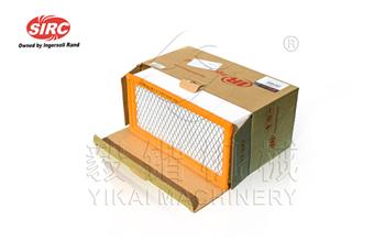 22338115干式無油空壓機空氣濾芯