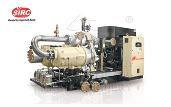 英格索蘭離心式無油空氣壓縮機