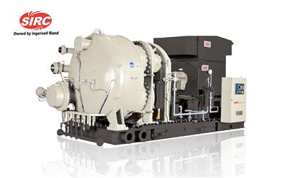 英格索兰高压离心式空压机