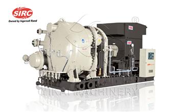 英格索蘭高壓離心式空壓機