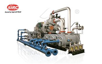 英格索蘭工藝型離心式空壓機