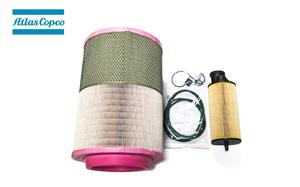 阿特拉斯螺杆空压机保养包