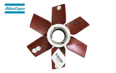 1092026400阿特拉斯螺杆空压机电机风叶