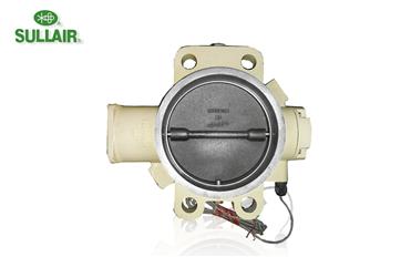 02250141-182壽力空壓機進氣蝶閥
